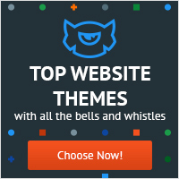 HTML5, Wordpress, CMS, SEO-Friendly Templates
