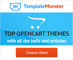 opencart_templatemonster