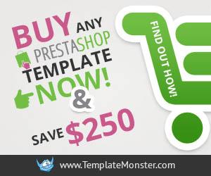 PrestaShop Themes | PrestaShop Templates