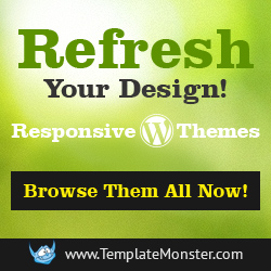 Template Monster Website Production Templates