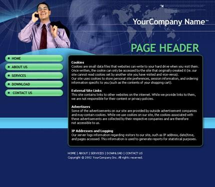 webdesign : Big, Screenshot 105