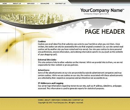 webdesign : Big, Screenshot 107