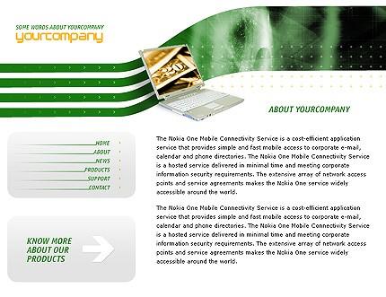 webdesign : Big, Screenshot 137