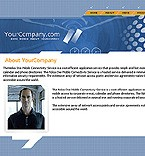 webdesign : business, dynamic, innovation