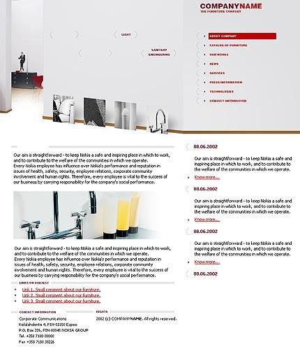 webdesign : Big, Screenshot 190