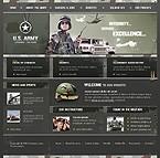 webdesign : navy, air, enthusiast