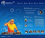 webdesign : music, music, MP3