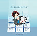 webdesign : consulting, approach, success