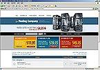 webdesign : services, server, internet