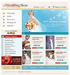 webdesign : jewel, accessories, couple