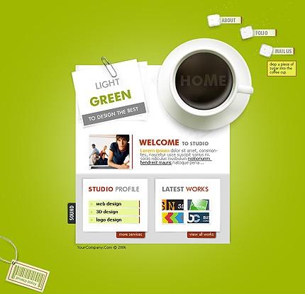 webdesign : Big, Screenshot 10077