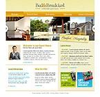 webdesign : local, accommodation, comfortable