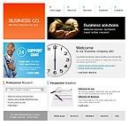 webdesign : professional, dynamic, innovation