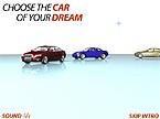 webdesign : auto, vendor, ford