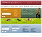 webdesign : shop, organization, historical