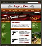 webdesign : Walter, Winchester, clip
