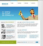 webdesign : waxx, strategy, researcher