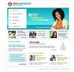 webdesign : university, library, archive