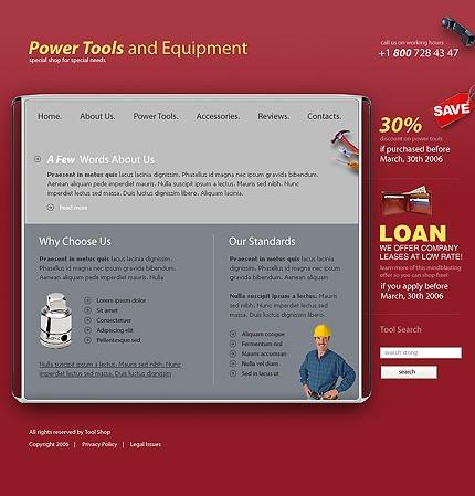 webdesign : Big, Screenshot 10271