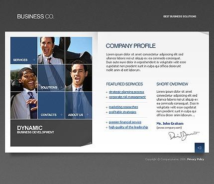 webdesign : Big, Screenshot 10296
