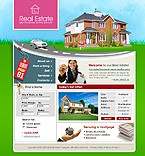 webdesign : loan, rentals, lots