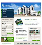 webdesign : rentals, search, apartment