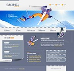 webdesign : shoes, professional, Alpine