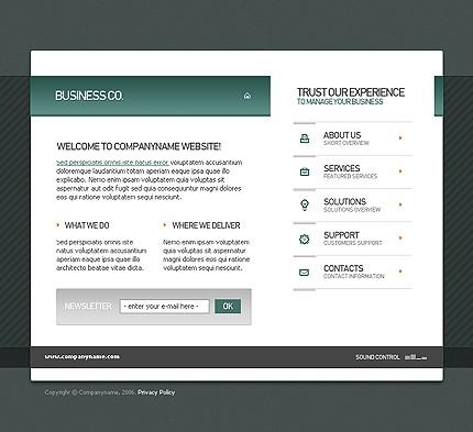 webdesign : Big, Screenshot 10472