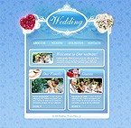 webdesign : wedding, lover, husband