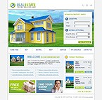 webdesign : buildings, search, sale