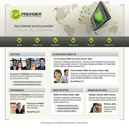 webdesign : Big, Screenshot 10516
