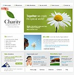 webdesign : charity, organization, peaple