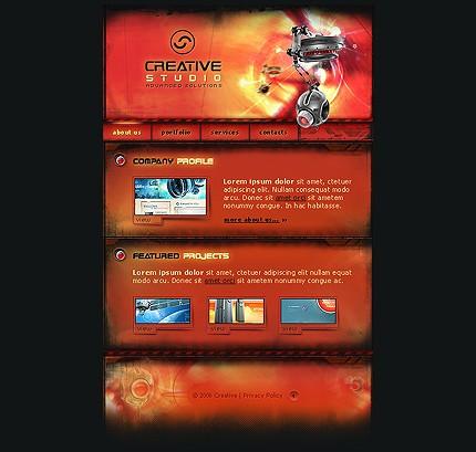 webdesign : Big, Screenshot 10593