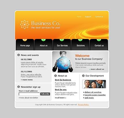 webdesign : Big, Screenshot 10627