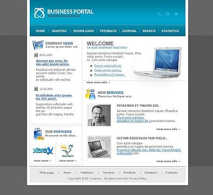 webdesign : Big, Screenshot 10642