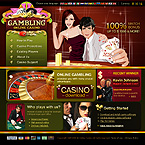 webdesign : poker, craps, dice
