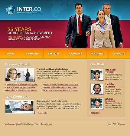 webdesign : Big, Screenshot 10671