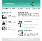 webdesign : company, approach, planning