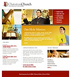 webdesign : faith, support, services