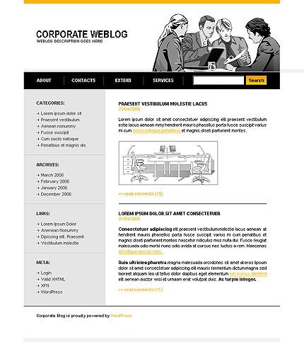 webdesign : Big, Screenshot 10777
