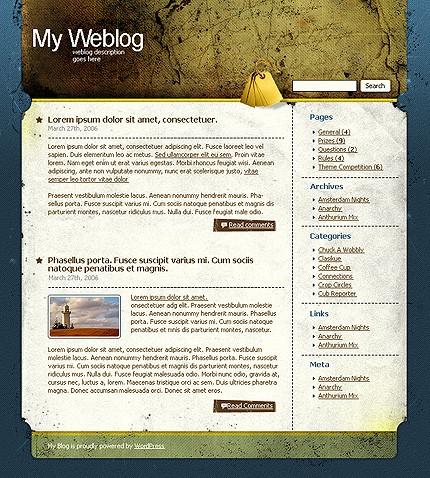 webdesign : Big, Screenshot 10779