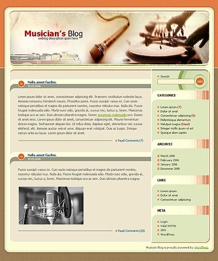 webdesign : Big, Screenshot 10780