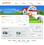 webdesign : money, constructions, sale