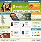 webdesign : Motorola, Samsung, business