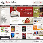 webdesign : books, books, products
