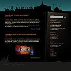 webdesign : site, information, links