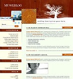 webdesign : site, information, journal