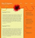 webdesign : page, photos, guestbook