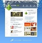webdesign : creative, solution, model