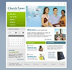 webdesign : religious, religion, mission